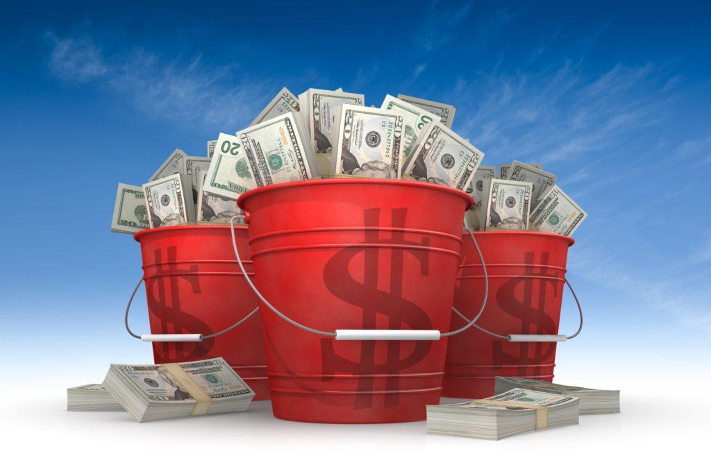 3 tax buckets