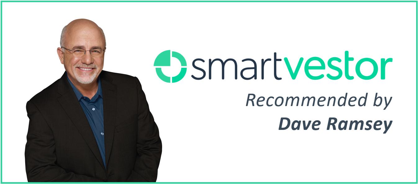 Dave-Ramsey-SmartVestor logo