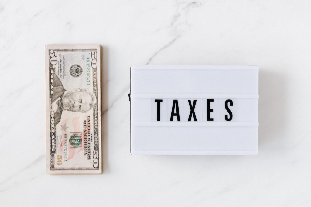 Taxes in Retirment, Strategies for Tax Planning